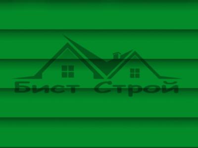 518, зеленая
