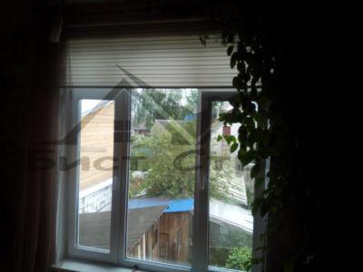 Классическая рулонная штора D-38