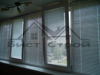 Разные системы на одном окне
