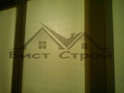 Рулонные шторы с тканью Тэфи