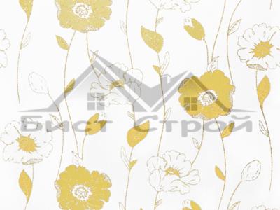 Золотая нить 03, желтая