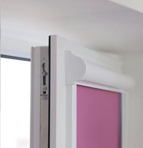 Рулонные шторы INTEGRA BOX+