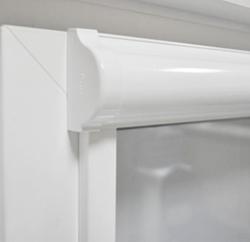 INTEGRA BOX DUO - не закрывают световой проем