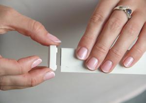 INTEGRA BOX DUO установить заглушки в направляющие